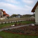 Ogród w Klikawie