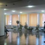 Hall główny SPSK Nr 4 przed rozpoczęciem prac projektowych