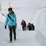 Zima na Kasprowym