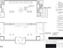 Rzut koncepcji modernizacji hallu