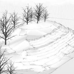 Wzgórze Poniatówka w Nałęczowie