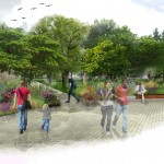 Wizualizacje parku
