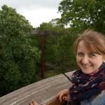 Treetop Walkway - Kew Garden