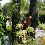 Ogrody Chelsea Flower Show 2015
