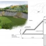Projekt małej architektury