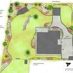 Koncepcja projektowa ogrodu