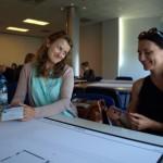 Rozpoczęcie warsztatów projektowych