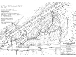 Projekt zagospodarowania terenu Wzgórza Poniatowskiego