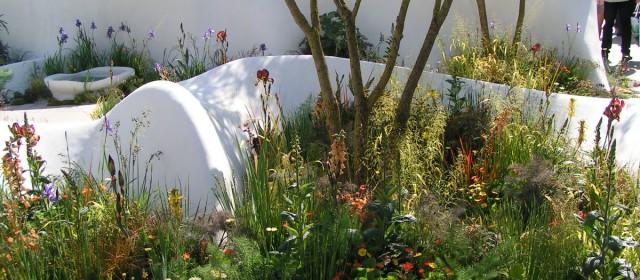 Delegacja naszej Pracowni na Chelsea Flower Show